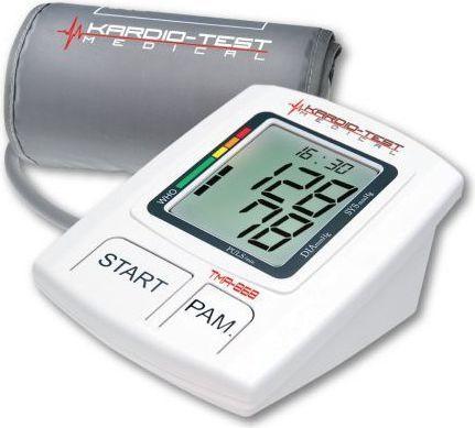 Ciśnieniomierz Hi-Tech Medical naramienny ORO-868 (KTA-868) 1