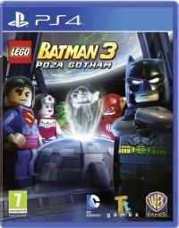 LEGO Batman 3 Poza Gotham PS4 1