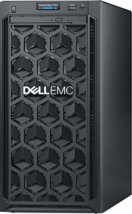 Serwer Dell PowerEdge T140 (2NRG9) 1