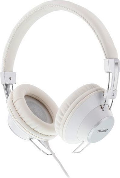 Słuchawki Maxell Retro DJ (303517.00.CN) 1
