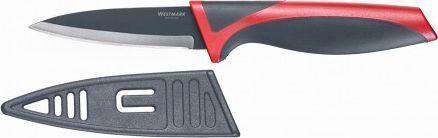 Westmark Westmark, nóż do obierania z ochroną ostrza, 8cm 1