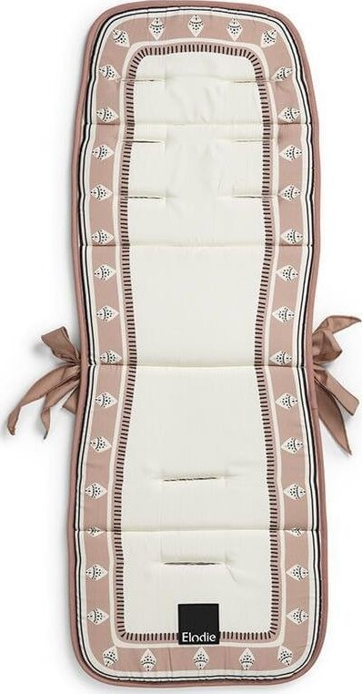 Elodie Details Miękka wkładka do wózka Desert Weaves Elodie Details 1