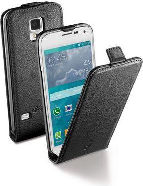 Cellular Line Etui FLAP ESSENTIAL do Samsung Galaxy S5 Mini czarne (CFLAPESSGALS5MINK) 1