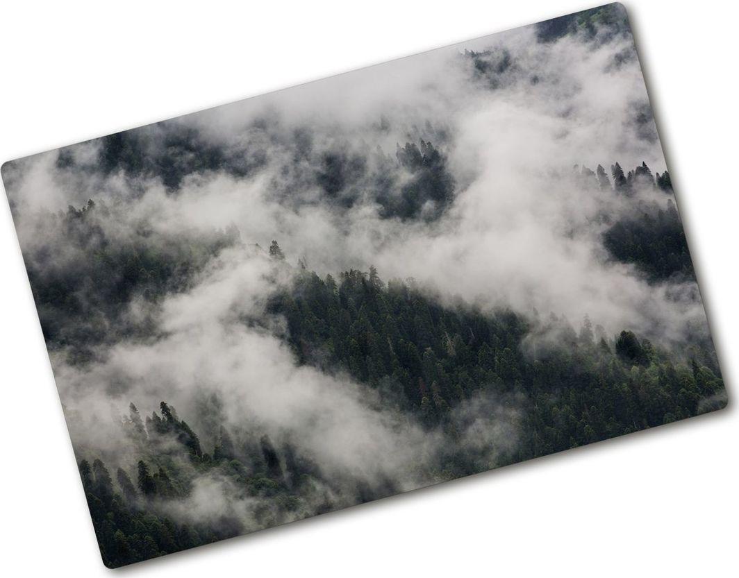 Deska do krojenia Tulup szklana 60 cmx 1