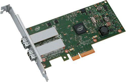 Karta sieciowa Intel I350-F2 (I350F2BLK) 1