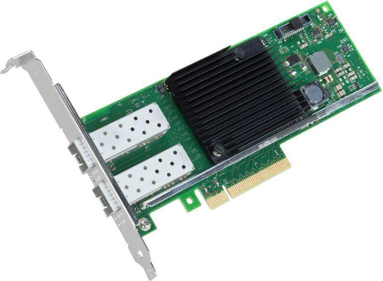 Karta sieciowa Intel X710-DA2 (X710DA2BLK) 1