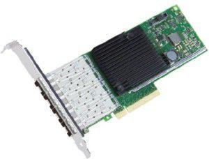 Karta sieciowa Intel X710-DA4 (X710DA4FH) 1