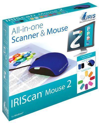 Skaner IRIS Mouse 2 (458124) 1