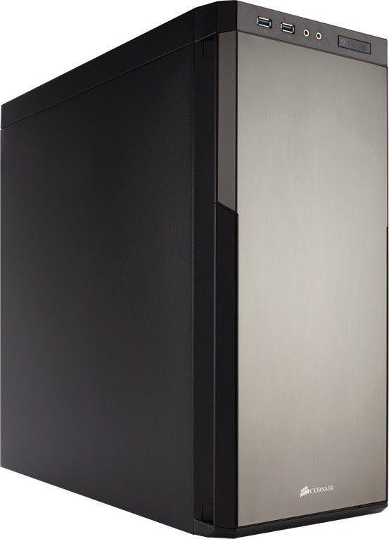 Obudowa Corsair Carbide 330R Titanium (CC-9011071-WW) 1