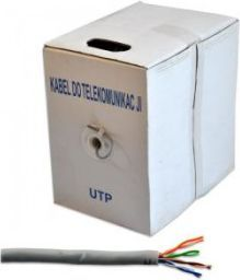 Cabletech Kabel UTP, KAT 5e, 305m (KAB0100) 1