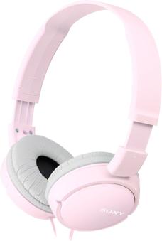 Słuchawki Sony MDR-ZX110P 1