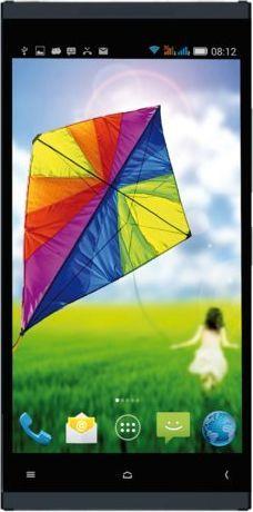 Smartfon myPhone 8 GB Dual SIM Czarny  (LUNA czarny) 1