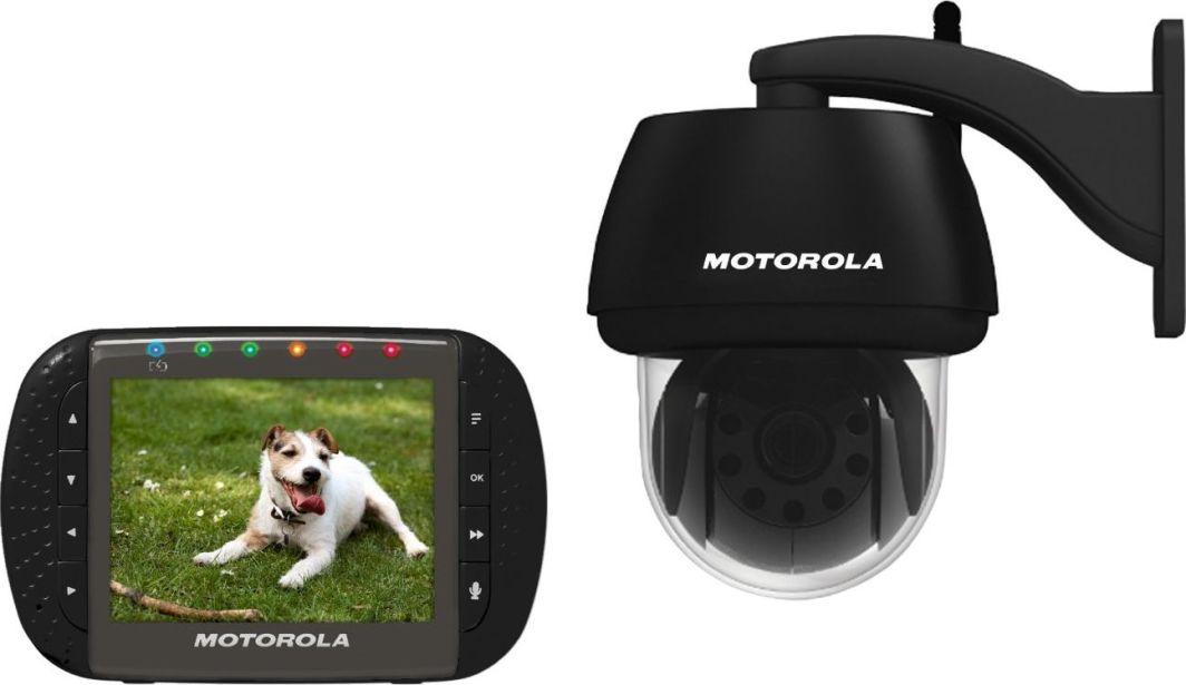 Kamera IP Motorola SCOUT 1100 1