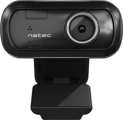 Kamera internetowa Natec Lori Full HD 1080P 1