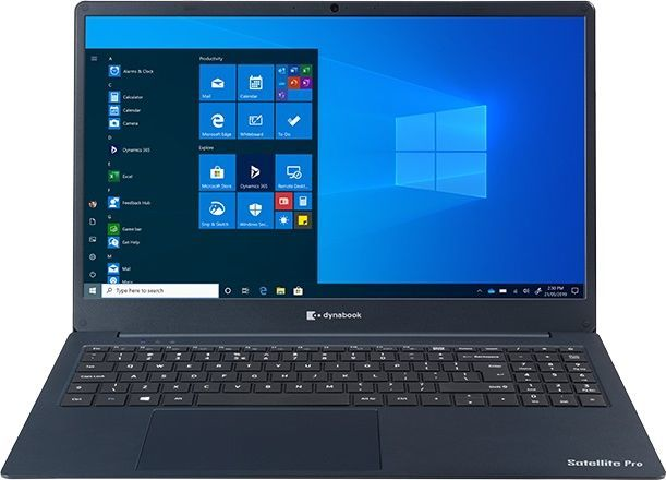 Laptop Toshiba Satellite Pro C50-E (PYS20E-005035PL)  1