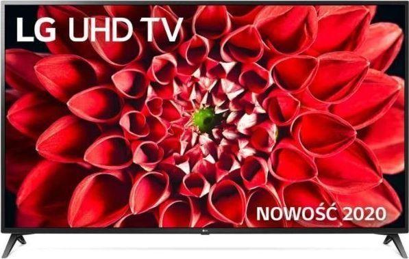Telewizor LG 70UN71003LA LED 70'' 4K Ultra HD WebOS 5.0  1