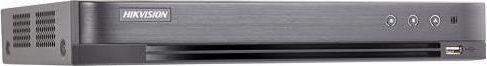 Rejestrator Hikvision Rejestrator 5w1 HIKVISION DS-7208HUHI-K2 (S) 1