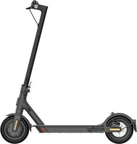Xiaomi Hulajnoga elektryczna Mi Scooter 1S Black 1