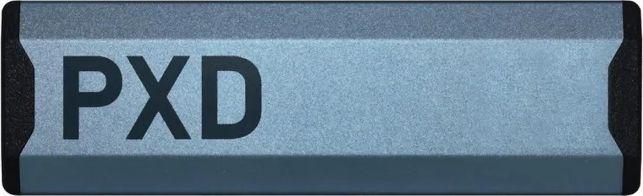 Dysk zewnętrzny Patriot SSD PXD 1 TB Niebieski (PXD1TBPEC) 1