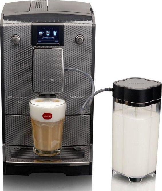 Ekspres ciśnieniowy Nivona CafeRomatica 789 + 3 kg kawy 1