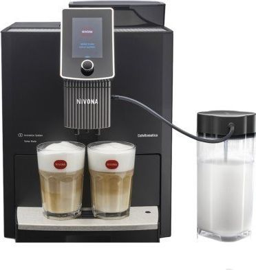 Ekspres ciśnieniowy Nivona CafeRomatica 1030 1