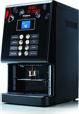 Ekspres ciśnieniowy Saeco Phedra Evo Espresso 1