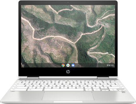 Laptop HP Chromebook x360 12b-ca0001na (9MA94EAR) 1