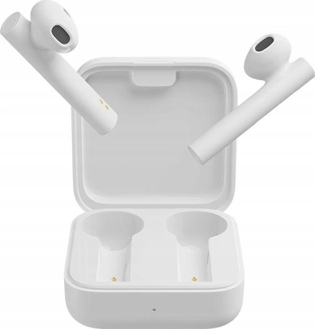 Słuchawki Xiaomi Mi True Wireless Earphones 2 Basic (08WM) 1