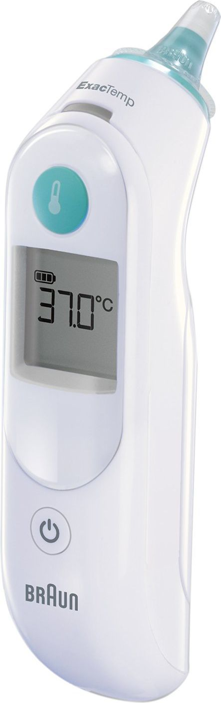 Termometr Braun IRT6020 1