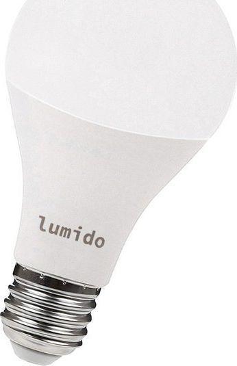 LUMIDO Żarówka led e27 9w 890 lm ciepły biały UNIWERSALNY 1