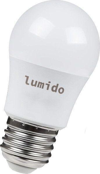 LUMIDO Żarówka led e27 5w 480 lm neutralny UNIWERSALNY 1