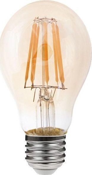 LUMIDO Żarówka led filamentowa e27 8w 720 lm ciepły UNIWERSALNY 1
