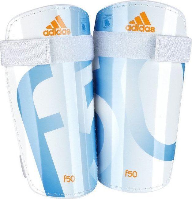 Adidas Ochraniacze piłkarskie Adidas F50 LITE G84070 M 1