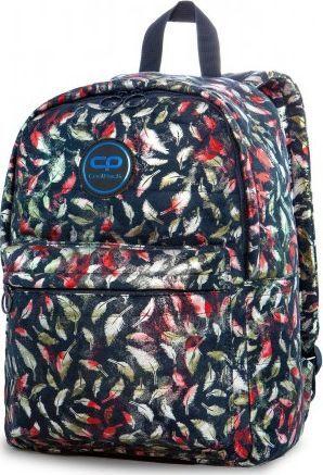 Coolpack Plecak szkolny Ruby Pióra 1