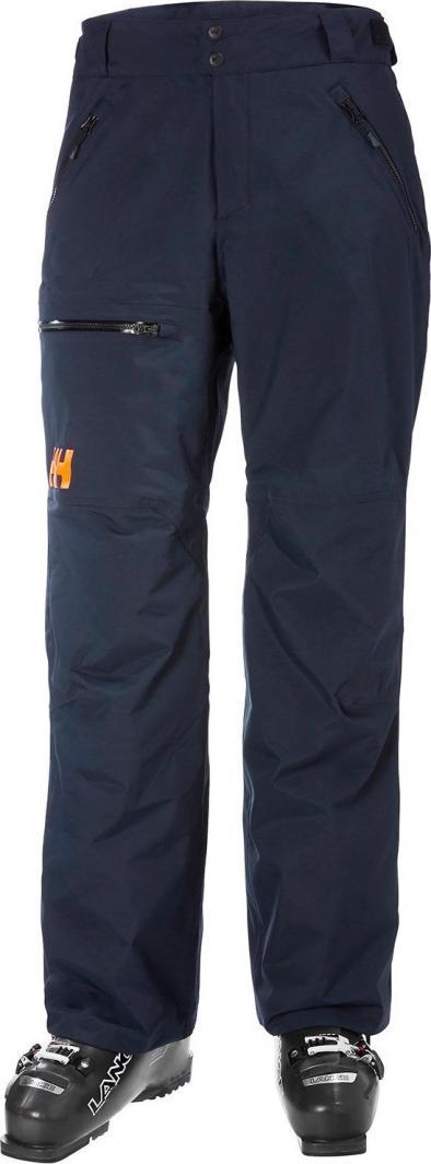 Helly Hansen Spodnie narciarskie męskie Sogn Cargo Pant Navy r. XL 1