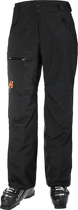 Helly Hansen Spodnie narciarskie męskie Sogn Cargo Pant Black r. XL 1