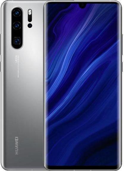 Smartfon Huawei P30 Pro New Edition 256 GB Dual SIM Srebrny  (69014433972420) 1