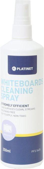 Platinet płyn do tablic suchościeralnych 250ml whiteboard cleaner 1