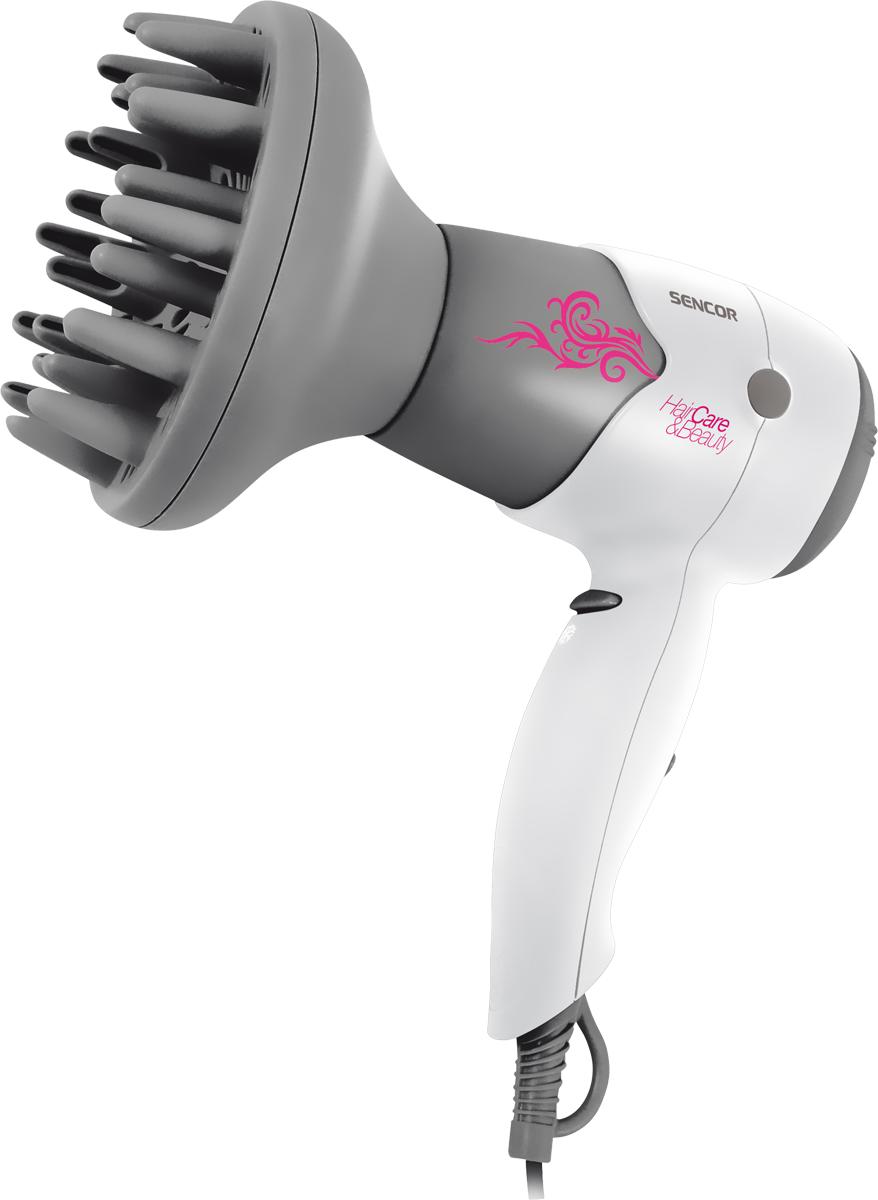 Suszarka do włosów Sencor SHD 6504W 1