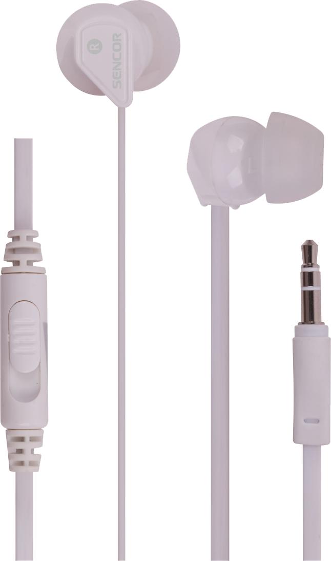 Słuchawki Sencor SEP 170 VC 1