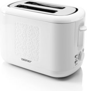 Toster Zelmer ZTS1710W 1