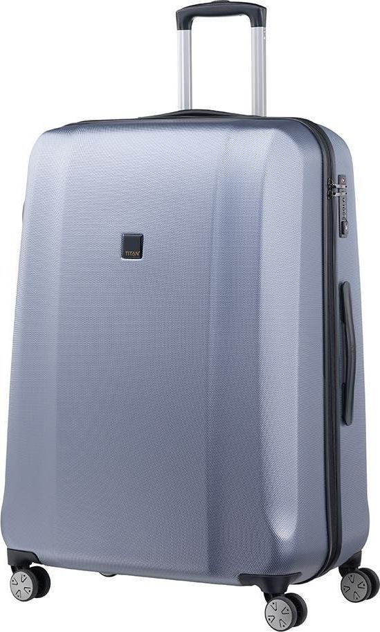 Thule Duża walizka TITAN 809404-25 Niebieska uniwersalny 1