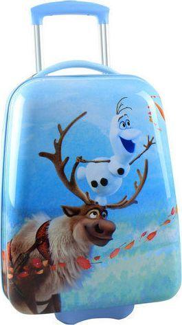 Walizka dla dziecka Kraina lodu Sven i Olaf uniwersalny 1