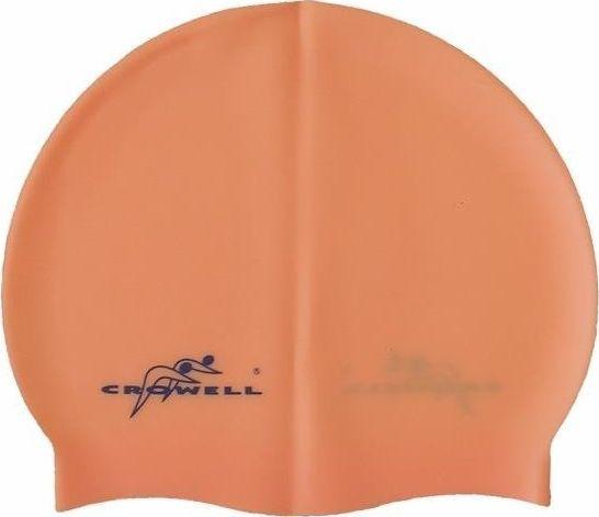 Crowell Czepek Crowell jednobarwny j.pomarańczowy SC310 uniwersalny 1