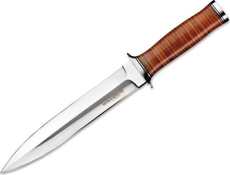 Magnum Nóż Magnum Classic Dagger uniwersalny 1