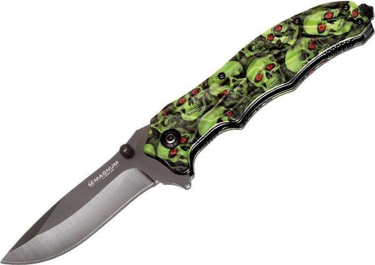 Magnum Nóż Magnum Hades Rescue uniwersalny 1