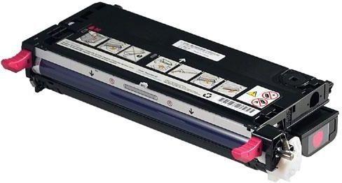 Dell Toner RF013 593-10220 Magenta (593-10220) 1