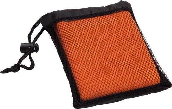 Upominkarnia Ręcznik sportowy Frisky Pomarańczowy (116802) 1