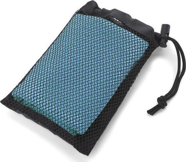 Upominkarnia Ręcznik z mikrofibry chłodzący Komfy błękitny 1