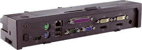 Stacja/replikator Dell Advanced E-Port II with USB 3.0 130W (452-11421) 1